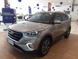 Título do anúncio: Hyundai Creta 2.0 PRESTIGE AT 4P