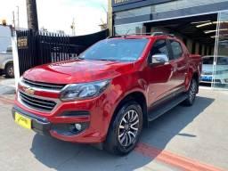 Título do anúncio: Chevrolet S10 High Country 2018 Autom.
