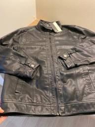 Jaqueta masculina nova