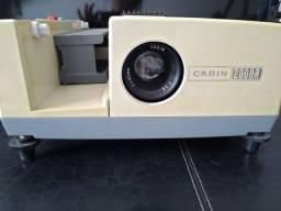 Título do anúncio: Projetor de slids CABIM 2000 R