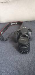 Camera canon EOS REBEL T4I