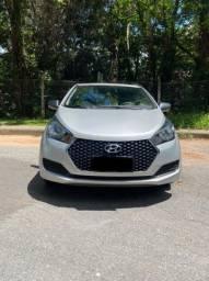 Hyundai HB20 1.0 Unique, Ipva 2021 Pago, Único Dono