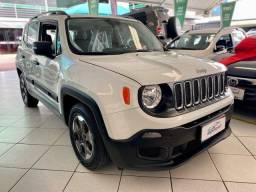 Título do anúncio: Jeep Renegade 2017 Automática flex !!