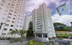 Apartamento com 3 dormitórios para alugar, 65 m² por R$ 1.500,00/mês - Freguesia do Ó - Sã