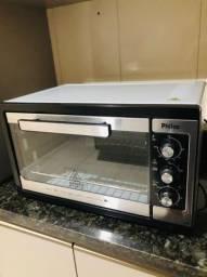 Vendo forno elétrico 46 kg.
