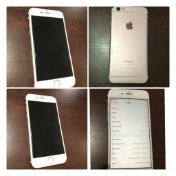 Título do anúncio: iPhone 6S 64GB Bateria 100%(VENDA)