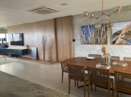 Título do anúncio: Cobertura para Venda em Salvador, Patamares, 4 dormitórios, 4 suítes, 6 banheiros, 6 vagas