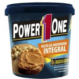 Pasta de Amendoin Integral 1KG