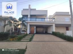 Sobrado com 3 dormitórios à venda, 290 m² por R$ 1.900.000,00 - Loteamento Residencial Res