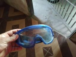 protetor de olhos