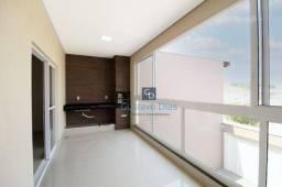 Título do anúncio: Apartamento com 2 dormitórios à venda, 103 m² por R$ 400.000,00 - São José - Franca/SP