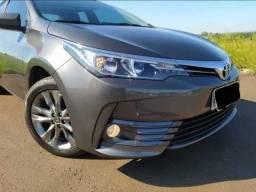 Título do anúncio: Toyota Corolla Xei 2020 flex