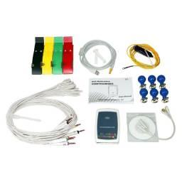 Eletrocardiograma Aparelho Ecg Contec Melhor Custo/benefício