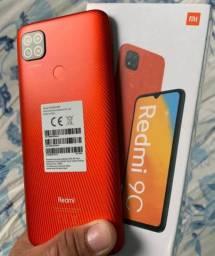 Xiaomi em oferta! Redmi 9C 64Gb lacrados em estoque!