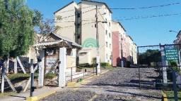 Apartamento para alugar com 2 dormitórios em Estancia velha, Canoas cod:2590