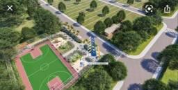 Terreno à venda, 232 m² por R$ 120.000,00 - Jacunda - Aquiraz/CE