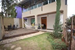 Título do anúncio: Casa para venda com 411 metros quadrados com 3 quartos em Trevo - Belo Horizonte - MG