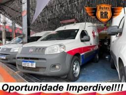 Fiat Fiorino Ambulância William 1.4 Flex Completa 2017