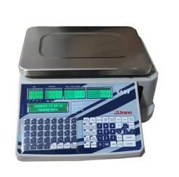 Balança Impressora | Selo e Lacre INMETRO