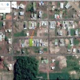 Título do anúncio: Terreno em Barão de Cotegipe-RS