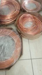 Título do anúncio: Cobre tubo de cobre