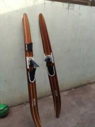 Título do anúncio: Esqui aquático Zemar