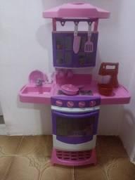 Título do anúncio: Cozinha infantil