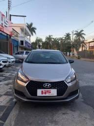 HB20 2019/2019 1.0 UNIQUE 12V FLEX 4P MANUAL