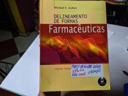 Delineamento de Formas Farmacêuticas<br>!