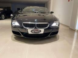 Título do anúncio: BMW M6 5.0 CABRIO V10 40V