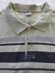 Título do anúncio: Camisa Polo para gordinho