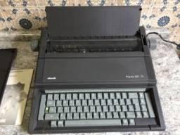 Título do anúncio: Máquina de escrever elétrica