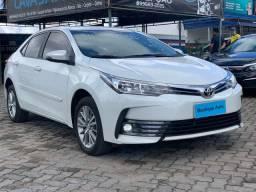Toyota Corolla 2019 1.8 EXCLUSIVO Baixa KM