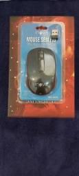 Título do anúncio: Mouse sem fio inova original!