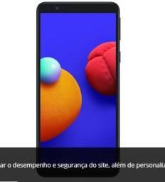 Celular Samsung Galaxy A01 Core ( Novo Lacrado) - Com garantia de 1 Ano