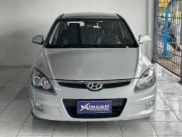 Título do anúncio: Hyundai I30 2.0 automático 2012 Impecável