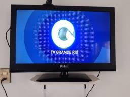 Título do anúncio: Tv 32 sem ser Smart