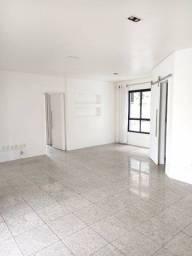Apartamento para venda possui 110 metros quadrados com 2 quartos em Pituba - Salvador - Ba