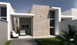 Casas com 2 quartos à venda em Mangabeira - Eusébio/CE