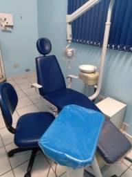 cadeira odontológica simplex