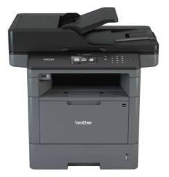 Multifuncional Laser Mono Impressora Dcp-l5652dn L5652