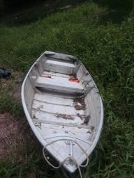 Barco de 4 metros