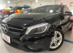 Título do anúncio:  Mercedes-Benz A 200 1.6 TB 16V Urban 156cv Aut.