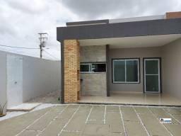 Casa nova com 2 quartos à venda em Grande Messejana