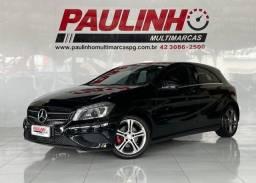 Título do anúncio: Mercedes A 200 1.6 Turbo 4P