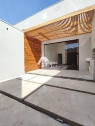 Título do anúncio: Franca - Casa Padrão - Jardim Três Colinas