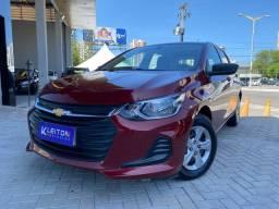 Título do anúncio: Chevrolet Onix 1.0 2021 único dono com 2900km