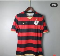 Camisa do flamengo exclusiva