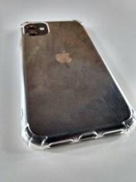 capinha iphone 11 anti impacto