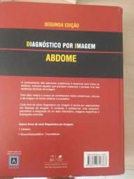 Livro Diagnóstico por Imagem - Abdome - Federle